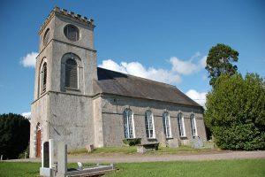 St. Anne's Castlemartyr